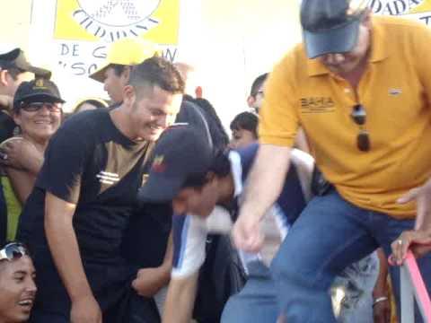 JOVENES DE LOS CABOS CIERRE CAMPAÃ'A PRD 09