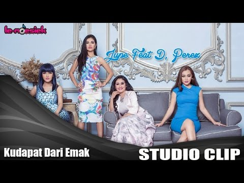 Ku Dapat Dari Emak (Studio Version) [Feat D'Perez]