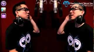 I Knew You Were Trouble - Taylor Swift (Jason Chen Cover) Prod. by NineDiamond