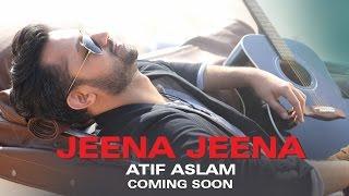 Jeena Jeena Official Song Teaser | Badlapur | Atif Aslam, Varun Dhawan, Yami Gautam