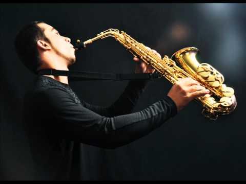Saxofonista Lucas Mota - Sonda - me - Aline Barros