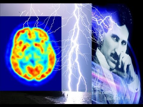 Nikola Tesla. Secret of the electromagnetic force
