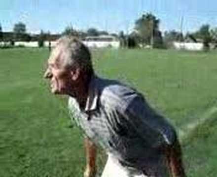 Naj luđi trener ikada – Limeni