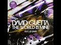 David Guetta - The World Is Mine (F*** Me I'm Famous Remix)