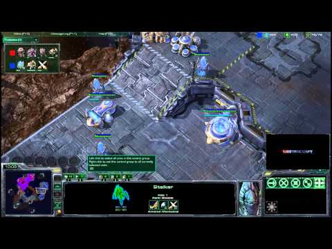 HD Starcraft 2 IdrA v Squirtle g4 [Dual Commentary]