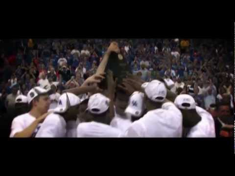 Kentucky Wildcat Basketball 2012 Highlight Video by Superunknown - Heat Rising