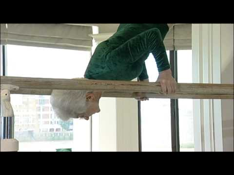 Oldest Gymnast of the world