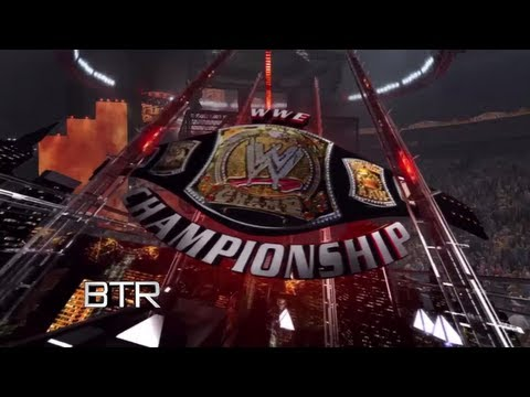 WWE Hell In A Cell 2012 Predictions CM Punk vs Ryback WWE Championship HIAC(WWE 12)