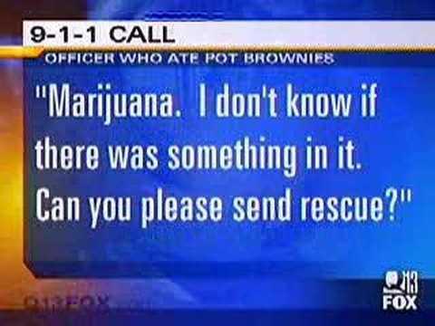 Dumbest Cop Ever