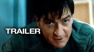 Scary Movie 5 Official TRAILER (2013) - Charlie Sheen, Ashley Tisdale Movie
