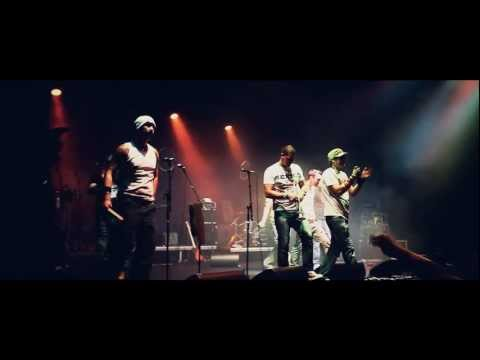 Ocho Macho - Jó nekem (hivatalos videoklip)