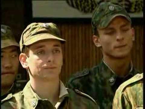 Песни из телесериала солдаты скачать