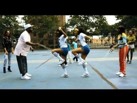 DJ Fresh - -Gold Dust- (Official Video)