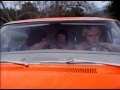 Dukes of Hazzard - Car Chase & Wreck