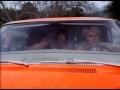 Dukes of Hazzard - Car Chase & Wreck