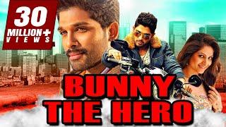 Bunny The Super Hero Hindi Dubbed Full Movie  Allu Arjun, Gowri Munjal, Prakash Raj