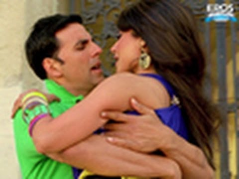 Exclusive making of Allah Maaf Kare - Desi Boyz