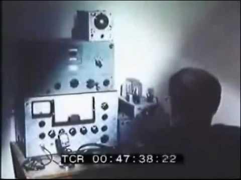 Cosa sono i radioamatori documentario Istituto Luce 1962