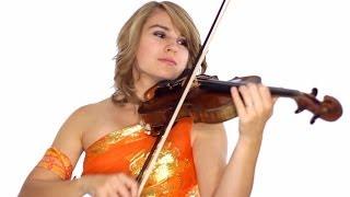 To Zanarkand - Final Fantasy X (Violin) Taylor Davis