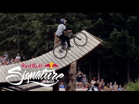 Red Bull Signature Series - Joyride 2012 FULL TV EPISODE