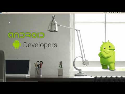 1  Android Studio Welcome مقدمة