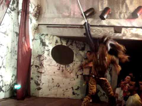 Robytt Moon - Aniversário Penelope Bastos - Tunnel