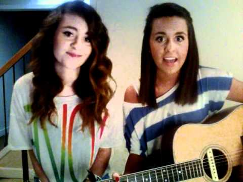 Price Tag by Jessie J Covered by Megan and Liz