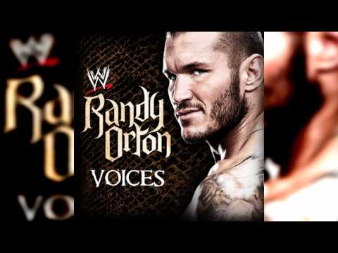 "Randy Orton Theme Song 2011 ""Voices""  Rev Theory (HD)"