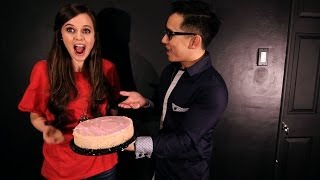 """Birthday"" - Katy Perry (Jason Chen x Tiffany Alvord Cover)"