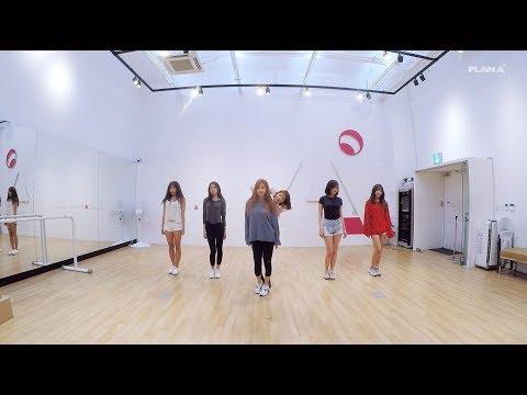 Kok Kok (Choreography Practice Version)