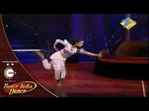 Dance Ke Superstars Grand Finale May 21 '11 - Kruti