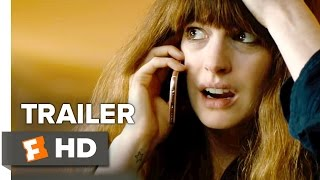 Colossal Trailer #1 (2017)   Movieclips Trailers
