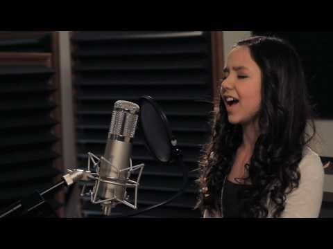 Maddi Jane - Jar of Hearts (by Christina Perri)