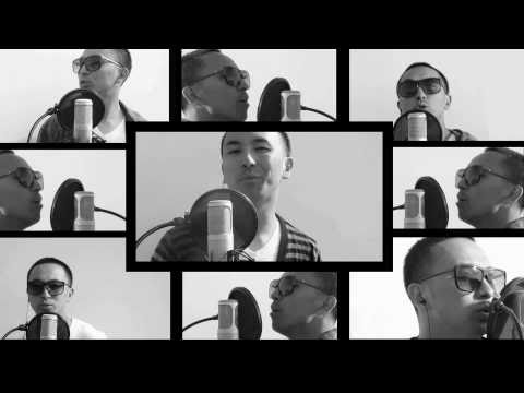 Rocketeer - Far East Movement (Del Lazaro cover)