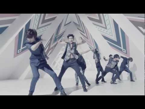 The Chaser (Dance Version)
