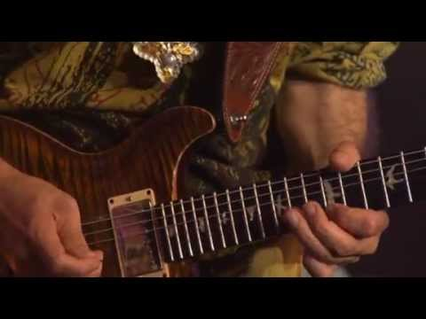 CARLOS SANTANA, BUDDY GUY &  BOBBY PARKER - So Many Roads So Many Trains