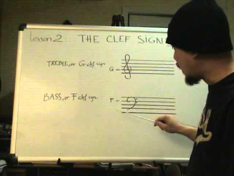 Nhạc lý căn bản - Bài 2