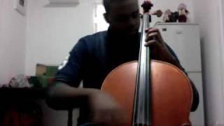 "Alicia Keys ""Karma"", Dr. Dre ""The Next Episode"", ""Inspector Gadget"" Hip-Hop Cello Kevin Olusola"