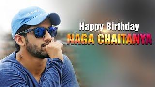 Dohchay - Naga Chaitanya Birthday Teaser