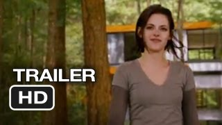 Twilight Breaking Dawn: Part 2 - Official Trailer 2 (2012) Robert Pattinson Movie HD