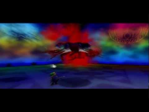 The Legend of Zelda: Majora-s Mask - [Finale Part 2/2]