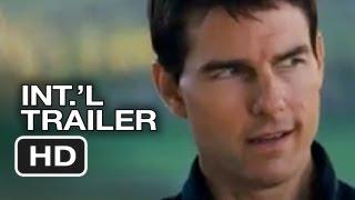 Jack Reacher International Trailer (2012) - Tom Cruise Movie HD