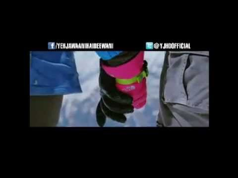 Bollywood Journal -- Yeh Jawaani Hai Deewani Official Trailer Star Ranbir Kapoor, Deepika Padukone