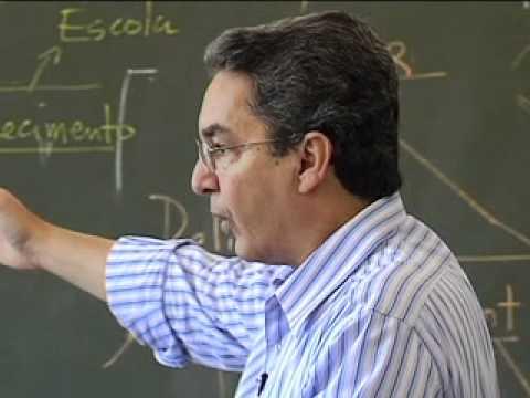 Cursos USP - Tópicos de Epistemologia e Didática - Aula 13 (2/2)