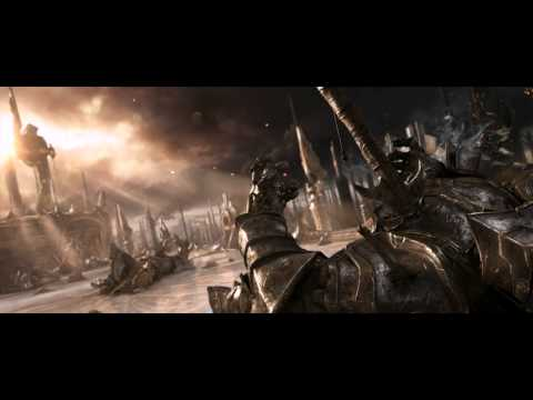 Diablo III - Final cutscene - HD