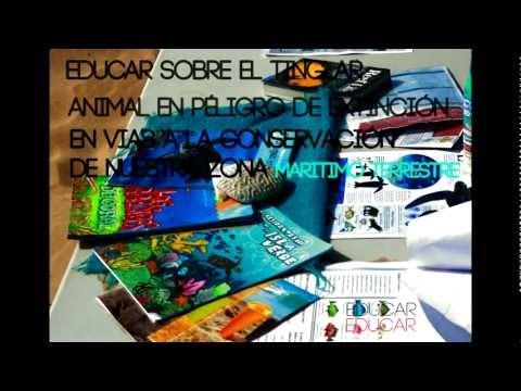 Noche de San Juan 2012. Educación en Acción @ Ocean Park