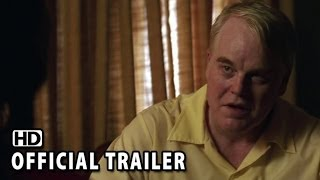 God's Pocket Official Trailer #1 (2014) - Philip Seymour Hoffman Movie HD