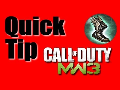 Modern Warfare 3 Quick Tips - MW3: Easiest Kill Streak Ever! (Modern Warfare 3)