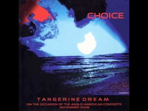 Tangerine dream - Love on the real train 2008 version