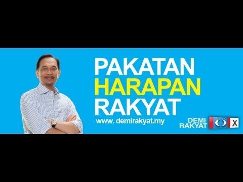 Ubah Jang Ubah - Lagu Kempen Pakatan Rakyat Negeri Sembilan
